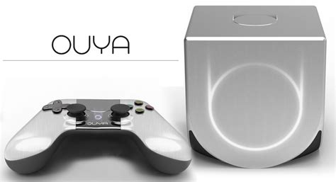 console android ouya ouya in trouble searching for a buyer ausdroid