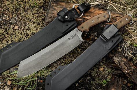 tops knive tops knives el chete the trigger