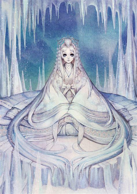 korean illustrator shows how western fairytales would look
