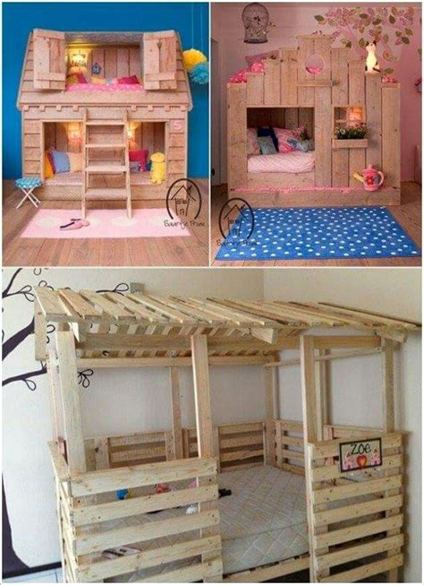 playhouse bunk beds 1000 ideas about playhouse bed on pinterest castle bed