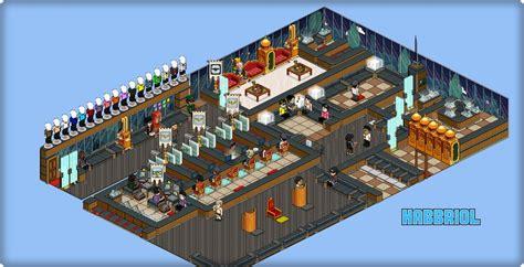 gabbo hotel quartos do habbo hotel departamentos de pol 237 cia
