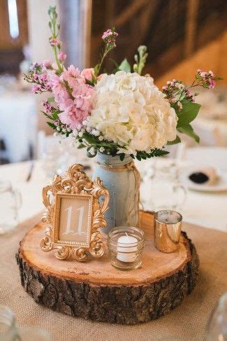 best 25 barn wedding centerpieces ideas only on
