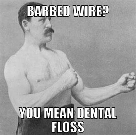 The Manliest Man Meme - image 472749 overly manly man know your meme