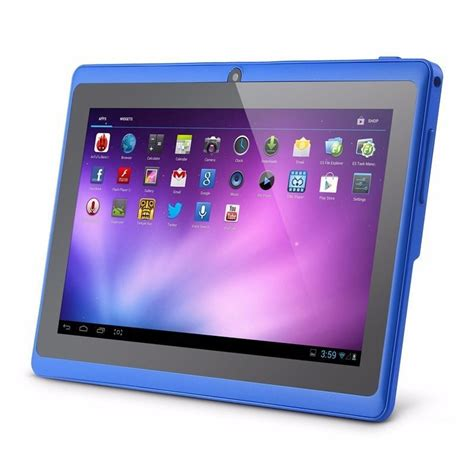 Tablet Mito Quadcore 7 inch 16gb a33 dual android 4 4