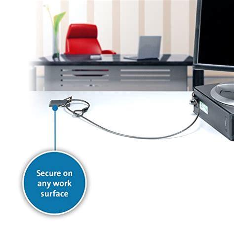 kensington desk mount anchor accessory for cable locks