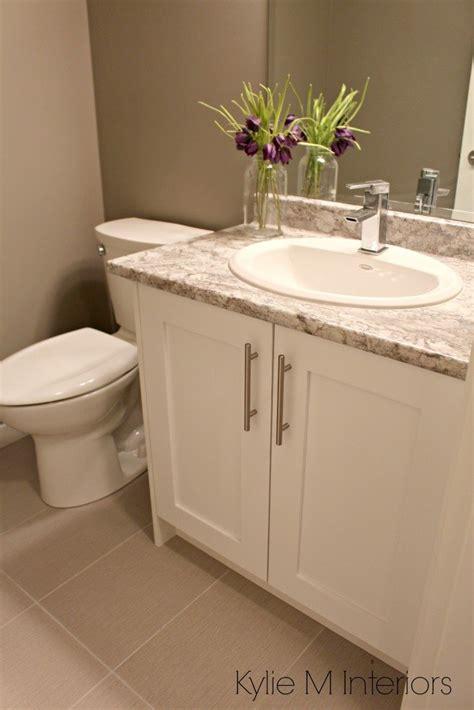 arborite typhoon bordeaux   bathroom  powder room