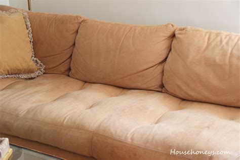 How To Clean Nubuck Leather Sofa Nubuck Leather Househoneys Com
