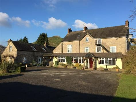 hillcrest house bed and breakfast warm hospitality in the heart of the peak district
