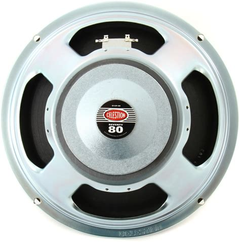 Speaker Simbadda 80 Watt celestion seventy 80 12 quot 80 watt replacement guitar