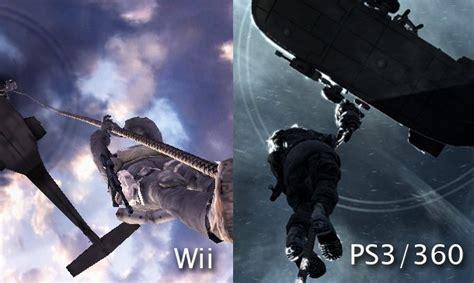 wii has bad graphics system wii u vs xbox 360 taringa