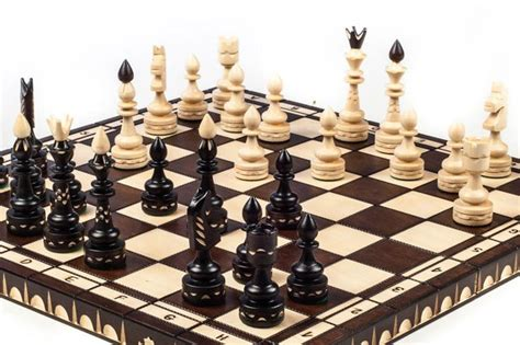 wooden chess sets for sale brand new hand carved indian wooden chess set 53cm x 53cm