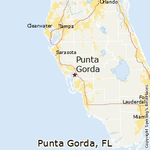 punta gorda florida fl 33950 profile population maps best places to live in punta gorda florida