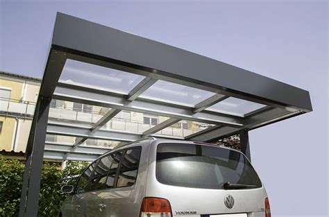 Carport Glasdach by Carport Individuell