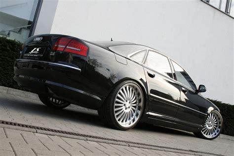 News: Alufelgen Audi A8 4,2l mit 22Zoll LS Exclusiv Felgen