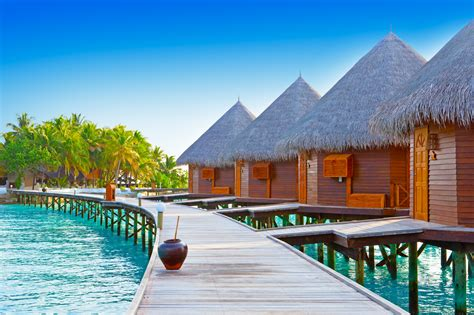 the water bungalows all inclusive maldives water bungalow or villa what should you