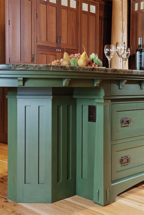 green kitchen islands 56 best images about kitchen paint wallpaper ideas on