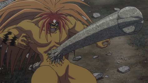 ushio to tora ushio to tora 30 lost in anime