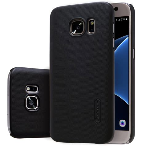 One Dluffy 0123 Casing For Galaxy S7 Hardcase 2d Casing Cover nillkin frosted shield for samsung galaxy s7 black jakartanotebook