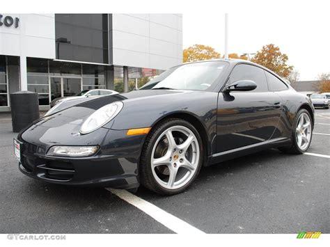 grey porsche 911 2006 atlas grey metallic porsche 911 coupe