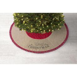 texas tech christmas tree skirt tree skirts buy tree skirts in seasonal at kmart