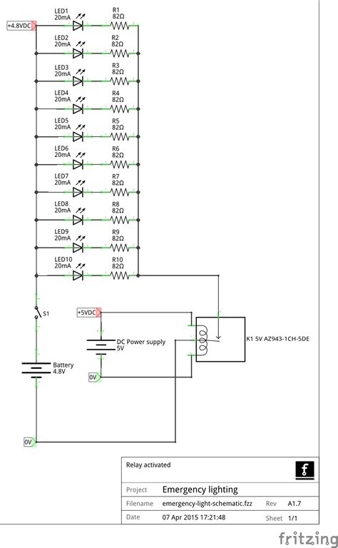 emergency key switch wiring diagram 35 wiring diagram
