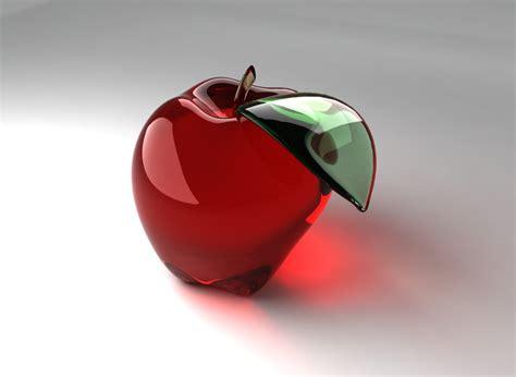 wallpaper apple glass خلفيات زجاجية ثلاثية الأبعاد بجودة عالية glass 3d hd