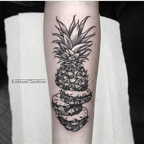 pineapple tattoo pinterest unique pineapple tattoo pinterest abkatherine 180