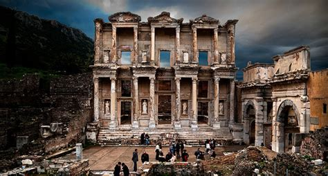 efeso casa di storia e archeologia i turchia
