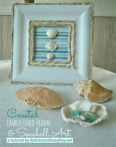 Cute things to do with seashells aelida