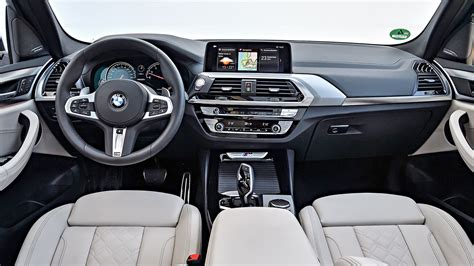 2018 bmw x3 interior bmw x3 2018 m40i interior car photos overdrive