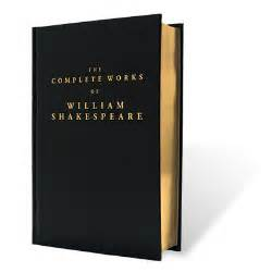 the shakespeare experiment complete works of william