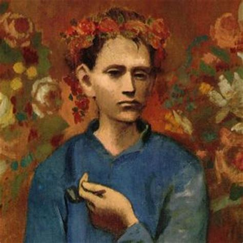 picasso paintings boy and boy with a pipe 1905 by pablo picasso that i