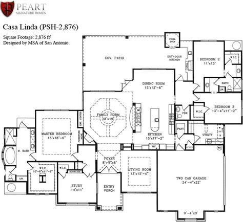 single story open floor plans casa 1 story home