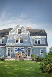 Gambrel Style Homes by Maine Shingle Style Beach Cottage Home Bunch Interior