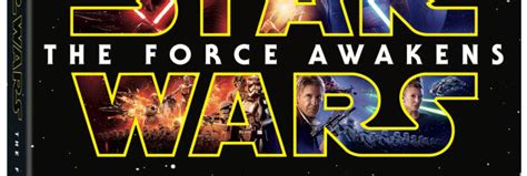 Wars The Awakens Dvd Original no fooling the awakens at your house on april 1 ars technica