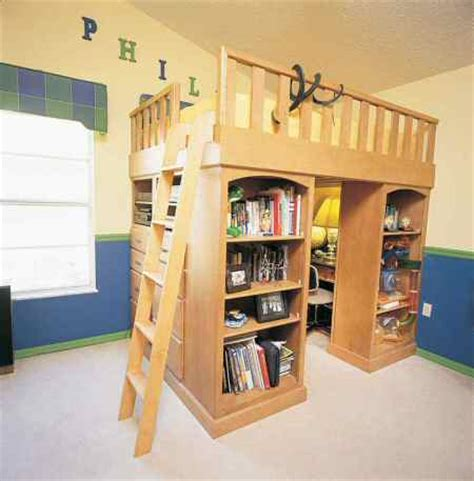 queen size loft bed with desk woodwork how to build a queen size loft bed pdf plans