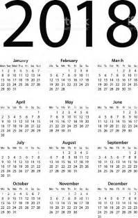 Calendario 2018 Uruguay Calendario 2018illustrazione Illustrazione 537296756 Istock