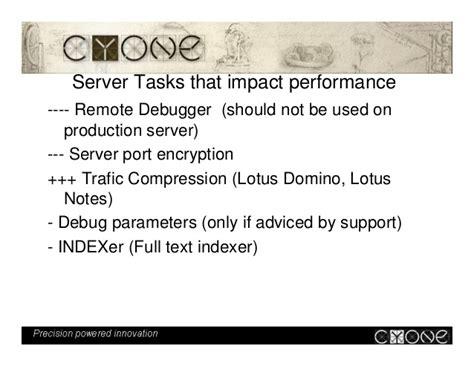 Lotus Notes Encryption Lotus User 2009 Domino Tuning Presentation