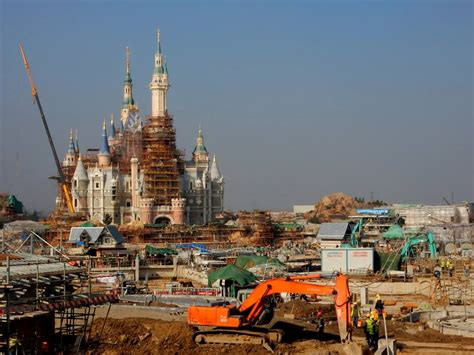 disney shanghai shanghai disney resort to open june 16 2016 travel tips
