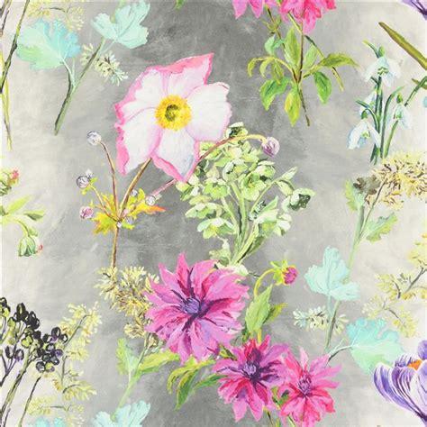 designers guild stoffe madhuri camellia fabric designers guild