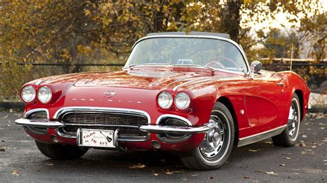 1962 chevrolet corvette wallpapers hd images wsupercars
