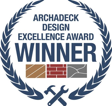 design excellence competition archadeck of nova scotia receives archadeck outdoor living