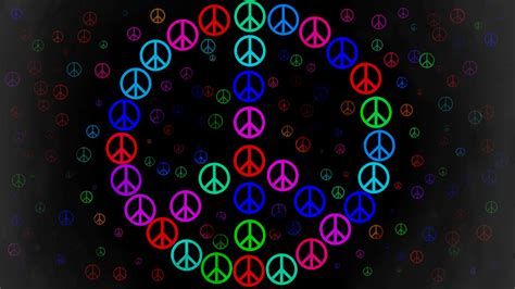 hd peace sign wallpapers hdwallsourcecom