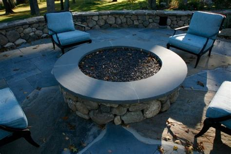 outdoor gas pit kits outdoor pit kits and pit inserts