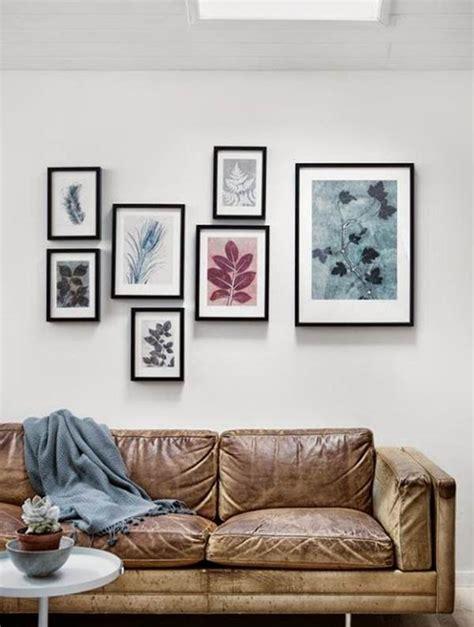 decoracion con laminas decoraci 243 n con l 225 minas y cuadros todo un arte