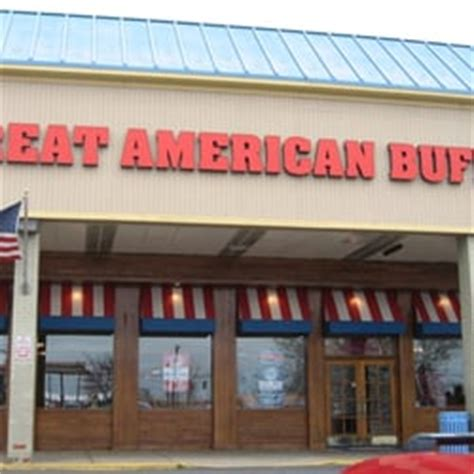 Buffet Manassas Va Great American Steak Buffet Company Steakhouses
