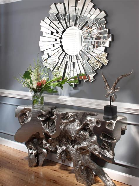 collection  extra large sunburst mirror mirror