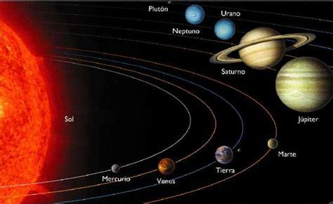 imagenes sorprendentes del sistema solar concepto de sistema solar