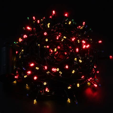 72 300 led christmas xmas lights outdoor string light