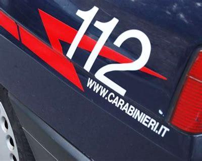 volante carabinieri arrestati sei extracomunitari per violenza privata